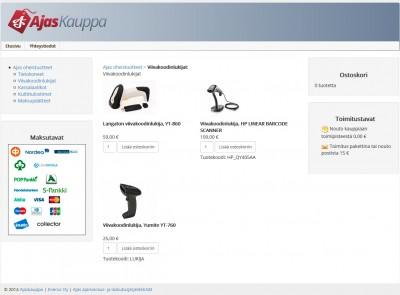 verkkokauppa_screenshot